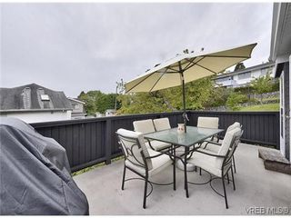Photo 15: 3338 Wordsworth St in VICTORIA: SE Cedar Hill House for sale (Saanich East)  : MLS®# 640502