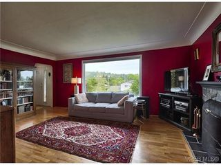 Photo 3: 3338 Wordsworth St in VICTORIA: SE Cedar Hill House for sale (Saanich East)  : MLS®# 640502