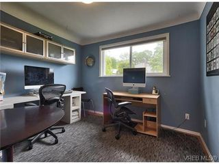 Photo 9: 3338 Wordsworth St in VICTORIA: SE Cedar Hill House for sale (Saanich East)  : MLS®# 640502