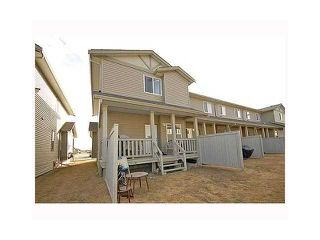 Photo 20: 405 2001 LUXSTONE Boulevard SW: Airdrie Townhouse for sale : MLS®# C3574419