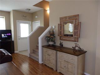 Photo 5: 405 2001 LUXSTONE Boulevard SW: Airdrie Townhouse for sale : MLS®# C3574419