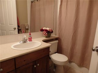 Photo 15: 405 2001 LUXSTONE Boulevard SW: Airdrie Townhouse for sale : MLS®# C3574419