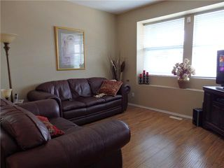 Photo 3: 405 2001 LUXSTONE Boulevard SW: Airdrie Townhouse for sale : MLS®# C3574419