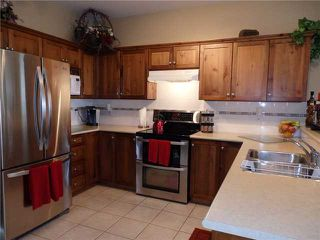 Photo 7: 405 2001 LUXSTONE Boulevard SW: Airdrie Townhouse for sale : MLS®# C3574419