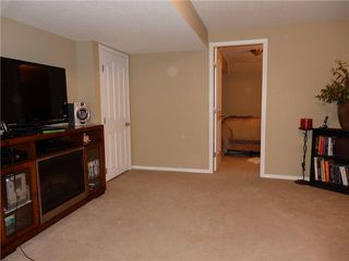 Photo 17: 405 2001 LUXSTONE Boulevard SW: Airdrie Townhouse for sale : MLS®# C3574419