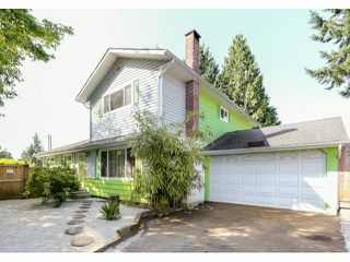 "Photo 1: 15176 CANARY DR in Surrey: Bolivar Heights House for sale in ""Birdland"" (North Surrey)  : MLS®# F1317049"