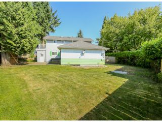"Photo 16: 15176 CANARY DR in Surrey: Bolivar Heights House for sale in ""Birdland"" (North Surrey)  : MLS®# F1317049"