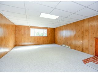 "Photo 11: 15176 CANARY DR in Surrey: Bolivar Heights House for sale in ""Birdland"" (North Surrey)  : MLS®# F1317049"