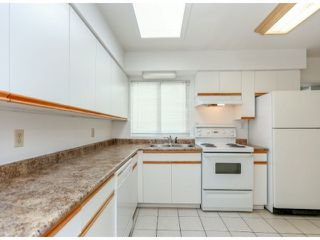 "Photo 8: 15176 CANARY DR in Surrey: Bolivar Heights House for sale in ""Birdland"" (North Surrey)  : MLS®# F1317049"
