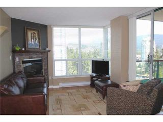 "Photo 4: 1504 1148 HEFFLEY Crescent in Coquitlam: North Coquitlam Condo for sale in ""CENTURA"" : MLS®# V1020648"