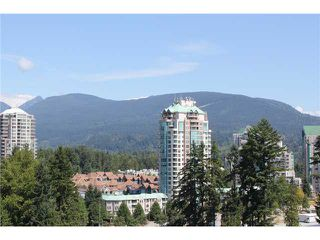 "Photo 14: 1504 1148 HEFFLEY Crescent in Coquitlam: North Coquitlam Condo for sale in ""CENTURA"" : MLS®# V1020648"