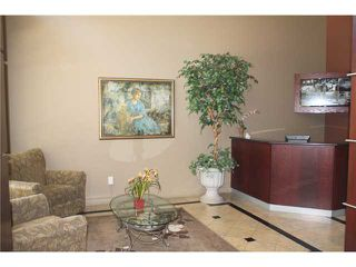 "Photo 2: 1504 1148 HEFFLEY Crescent in Coquitlam: North Coquitlam Condo for sale in ""CENTURA"" : MLS®# V1020648"