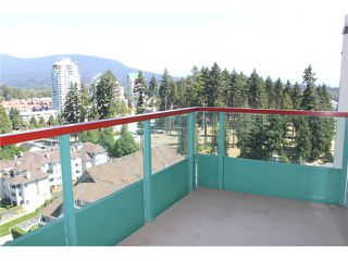 "Photo 13: 1504 1148 HEFFLEY Crescent in Coquitlam: North Coquitlam Condo for sale in ""CENTURA"" : MLS®# V1020648"