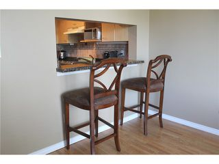 "Photo 8: 1504 1148 HEFFLEY Crescent in Coquitlam: North Coquitlam Condo for sale in ""CENTURA"" : MLS®# V1020648"