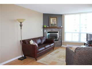 "Photo 5: 1504 1148 HEFFLEY Crescent in Coquitlam: North Coquitlam Condo for sale in ""CENTURA"" : MLS®# V1020648"