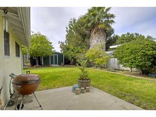 Photo 21: CHULA VISTA House for sale : 3 bedrooms : 474 Jamul Court