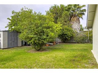 Photo 24: CHULA VISTA House for sale : 3 bedrooms : 474 Jamul Court