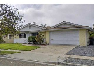 Photo 1: CHULA VISTA House for sale : 3 bedrooms : 474 Jamul Court