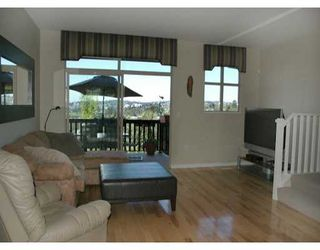 "Photo 5: 24 320 DECAIRE ST in Coquitlam: Maillardville Townhouse for sale in ""OUTLOOK"" : MLS®# V599654"