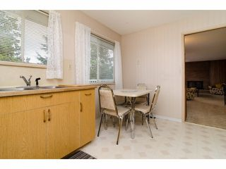 Photo 10: 966 RANCH PARK WY in Coquitlam: Ranch Park House for sale : MLS®# V1058710
