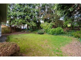 Photo 20: 966 RANCH PARK WY in Coquitlam: Ranch Park House for sale : MLS®# V1058710