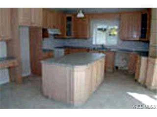 Photo 4: 1855 San Pedro Ave in VICTORIA: SE Gordon Head Single Family Detached for sale (Saanich East)  : MLS®# 311818