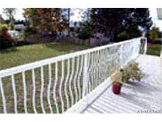 Photo 7: 1855 San Pedro Ave in VICTORIA: SE Gordon Head Single Family Detached for sale (Saanich East)  : MLS®# 311818
