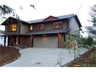 Photo 5: 465 Phelps Ave in VICTORIA: La Thetis Heights Single Family Detached for sale (Langford)  : MLS®# 334839