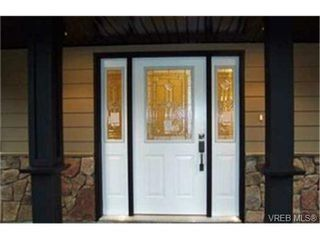 Photo 6: 465 Phelps Ave in VICTORIA: La Thetis Heights Single Family Detached for sale (Langford)  : MLS®# 334839