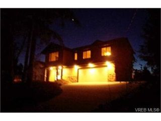 Photo 8: 465 Phelps Ave in VICTORIA: La Thetis Heights Single Family Detached for sale (Langford)  : MLS®# 334839