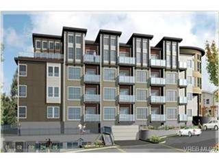 Photo 2: 110 866 Brock Ave in VICTORIA: La Langford Proper Condo Apartment for sale (Langford)  : MLS®# 466636