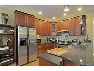 Photo 4: 937 Cavalcade Terrace in VICTORIA: La Florence Lake Single Family Detached for sale (Langford)  : MLS®# 246560
