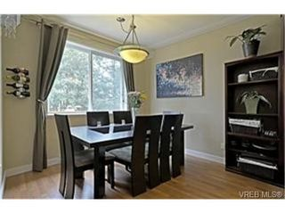 Photo 3: 937 Cavalcade Terrace in VICTORIA: La Florence Lake Single Family Detached for sale (Langford)  : MLS®# 246560