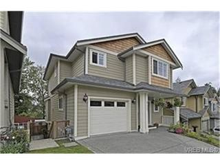 Photo 1: 937 Cavalcade Terrace in VICTORIA: La Florence Lake Single Family Detached for sale (Langford)  : MLS®# 246560