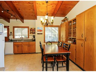 Photo 14: 10549 RIVER Road in Delta: Nordel House for sale (N. Delta)  : MLS®# F1419662