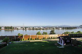 Photo 4: 10549 RIVER Road in Delta: Nordel House for sale (N. Delta)  : MLS®# F1419662
