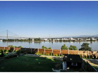 Photo 1: 10549 RIVER Road in Delta: Nordel House for sale (N. Delta)  : MLS®# F1419662