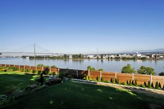 Photo 2: 10549 RIVER Road in Delta: Nordel House for sale (N. Delta)  : MLS®# F1419662