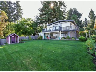 Photo 6: 10549 RIVER Road in Delta: Nordel House for sale (N. Delta)  : MLS®# F1419662