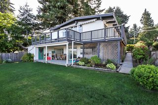 Photo 8: 10549 RIVER Road in Delta: Nordel House for sale (N. Delta)  : MLS®# F1419662