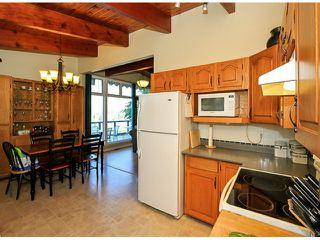 Photo 16: 10549 RIVER Road in Delta: Nordel House for sale (N. Delta)  : MLS®# F1419662