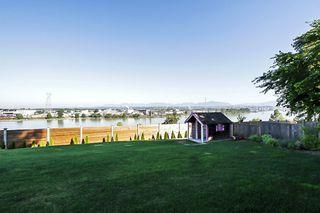 Photo 3: 10549 RIVER Road in Delta: Nordel House for sale (N. Delta)  : MLS®# F1419662