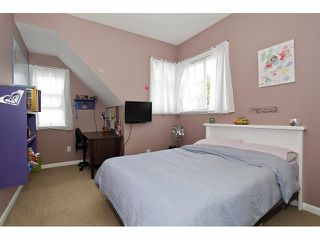 Photo 13: 32998 BOOTHBY AV in Mission: Mission BC House for sale : MLS®# F1416835