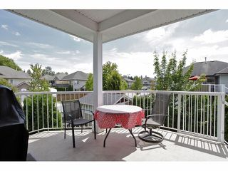 Photo 20: 32998 BOOTHBY AV in Mission: Mission BC House for sale : MLS®# F1416835