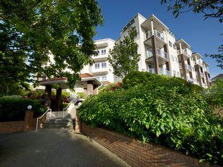 Main Photo: # 114 4768 53RD ST in Ladner: Delta Manor Condo for sale : MLS®# V1065522