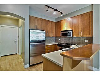 Photo 5: 1106 4655 VALLEY Drive in Vancouver: Quilchena Condo for sale (Vancouver West)  : MLS®# V1083821