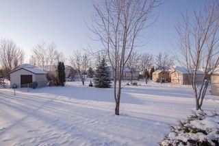 Photo 27: 205 Elm Drive in Oakbank: Single Family Detached for sale : MLS®# 1428748
