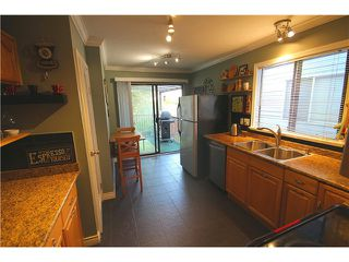 Photo 5: 2418 BENNIE PL in Port Coquitlam: Riverwood House for sale : MLS®# V1088148