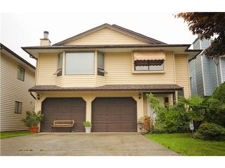 Photo 1: 2418 BENNIE PL in Port Coquitlam: Riverwood House for sale : MLS®# V1088148