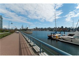 Photo 15: # 3802 1408 STRATHMORE ME in Vancouver: Yaletown Condo for sale (Vancouver West)  : MLS®# V1097407